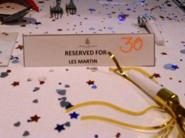 Les Martin