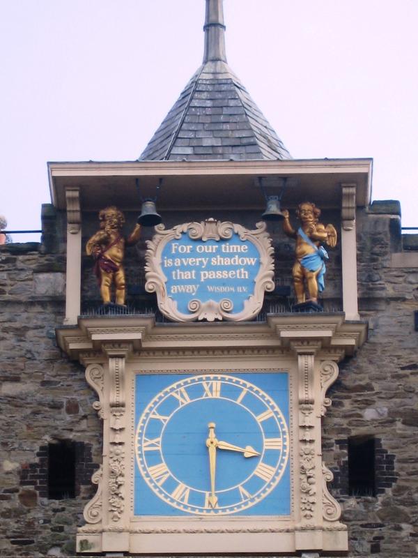 Rye Clock Tower