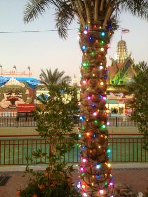 Christmas global
