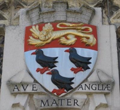 Ave Angliae Mater